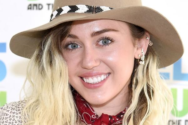 Miley Cyrus is flashing memories of her classic past through her fresh music