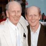 Rance Howard, actor and the father of Ron Howard, dies at 89, Ron tweets