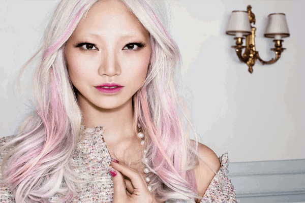 Soo Joo Park biography