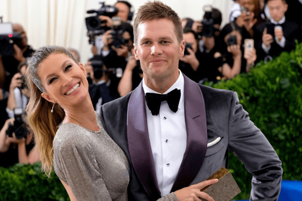 Gisele Bündchen and Tom Brady wished Daughter through Instagram