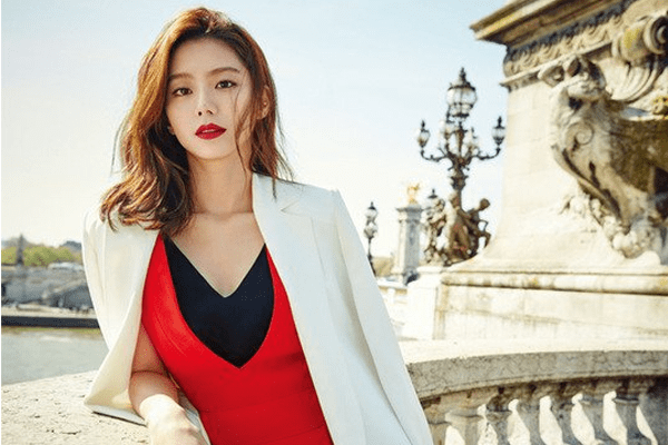 Park Soo- Jin Best Romantic Actress,Young and Sexy,Career, Personal Life, Net Worth