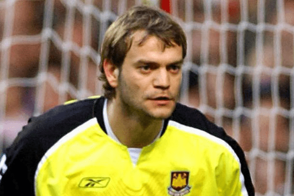 Roy Carroll Goalkeeper Net Worth with Biography