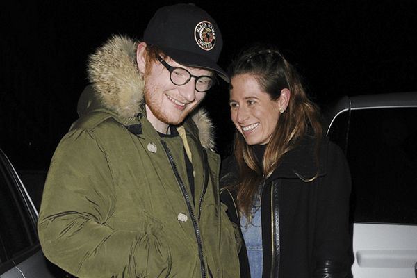 Cherry Seaborn Net Worth | How much Ed Sheeran's Fiance Earns?
