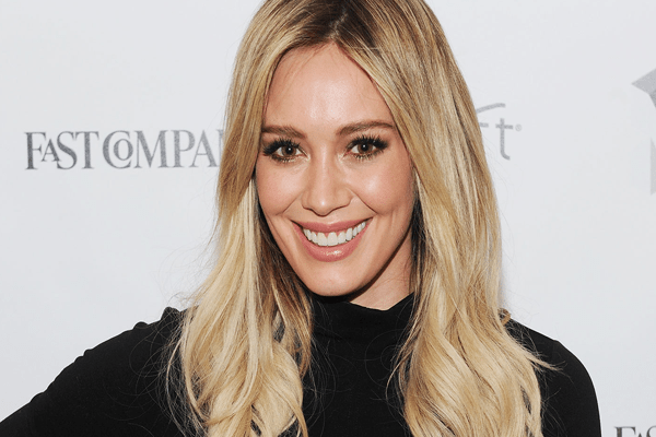 Hilary Duff's Net worth, Movies
