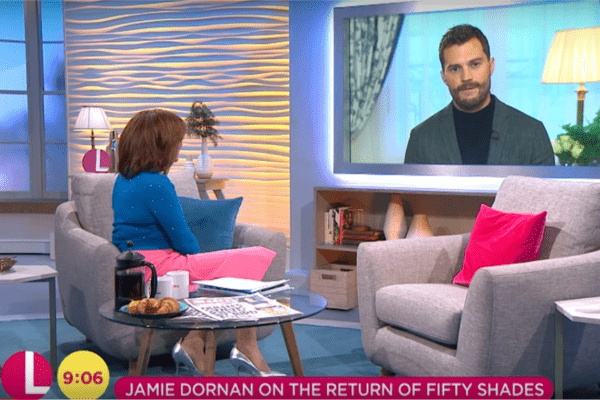 Is Jamie Dornan Getting Too Old For Fifty Shades Franchise? Well, he says so...
