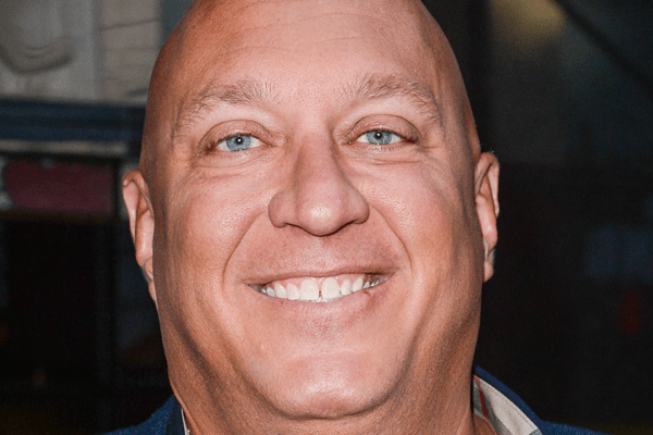 Horrific Car Crash Survivor Steve Wilkos is Charged with DUI