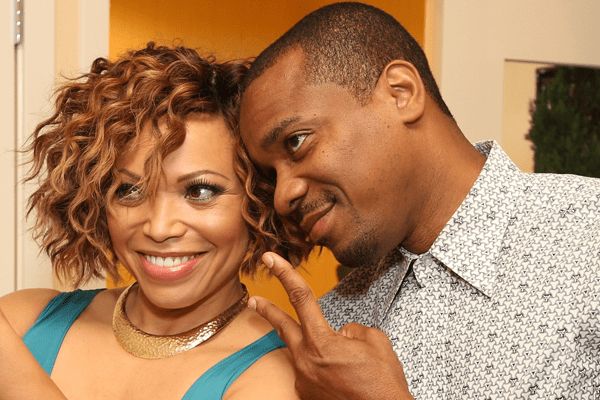 Tisha Campbell divorce with Husband Duane Martin | First Son has Autism