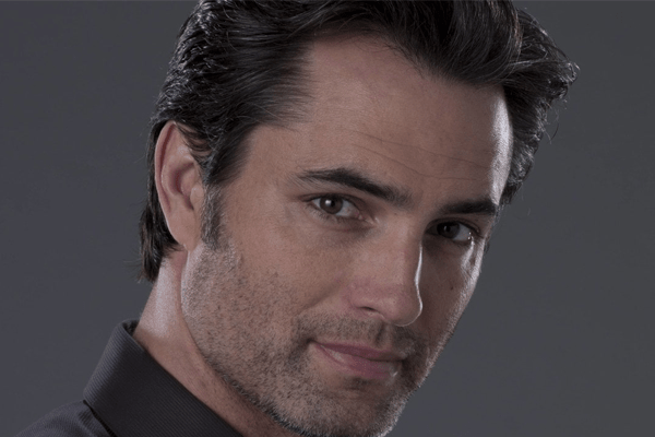 Victor Webster Net Worth