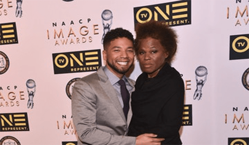 Joel Smollett Sr. | Husband of Janet and Guardian of ...