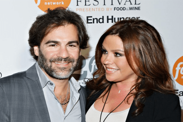 John Cusimano and Rachael Ray Net Worth 2018 | House and Diamond Ring