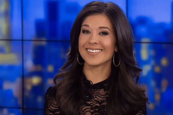 Ana Cabrera's Net Worth, CNN, Correspondents, Married, and Children