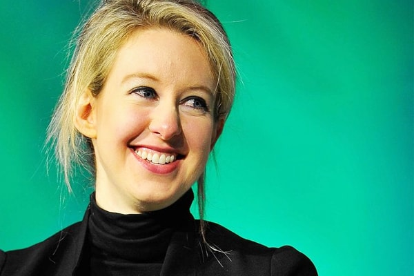 Theranos Labs CEO Elizabeth Holmes Net Worth | Fraud Charges declines Billionaire Status