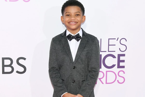 Child Actor Lonnie Chavis Net Worth 2018 | Paid $18000 by Magic Camp and $1k/day
