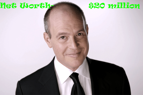 The Rich Eisen Show Host's Net Worth and Salary | He's paid higher