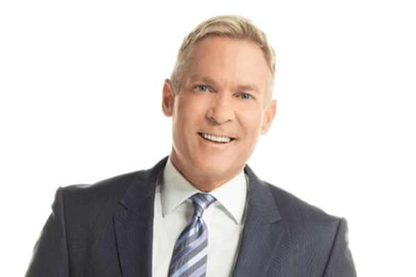 Sam Champion's Net worth, Salary, Husband Rubem Robierb and Career