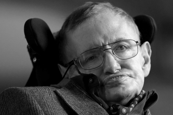 Physicist and Noble Prize Winner Stephen Hawking dies at 76