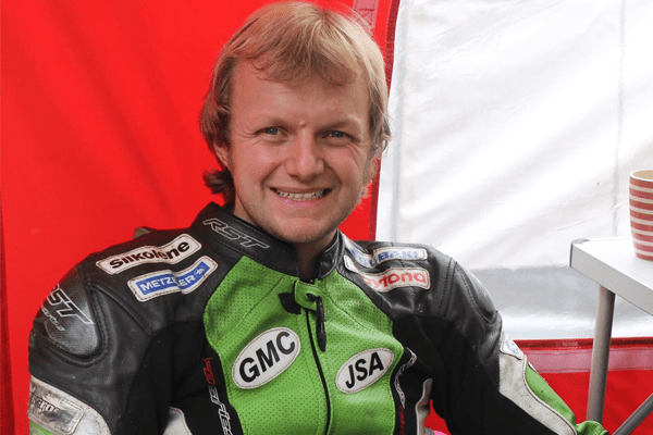 Ivan Lintin Net Worth, Bio, TT Race Podium, Girlfriend, Injury, and Photos