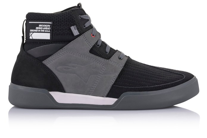 Alpinestars Primer Riding Shoe 02