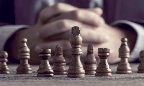 Strategic Planning Software
