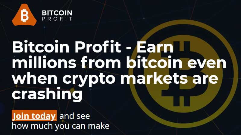 Crypto Software Review. Is Bitcoin Profit safe? Is my money safe with Bitcoin Profit? Can I make money with Bitcoin Profit?