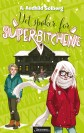Coveret på bok nr. 3 i serien.
