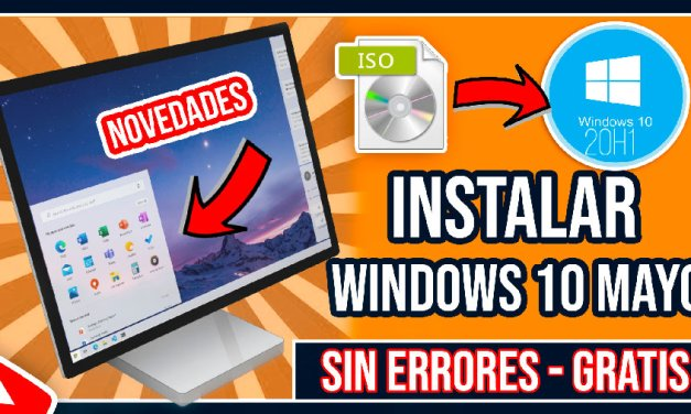 Como Actualizar a Windows 10 2020 | 3 Metodos Sin Errores