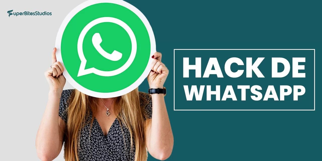 Mira este Hack para tu Whtsapp