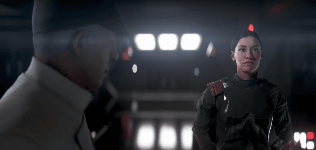 E3 2017: Star Wars Battlefront 2 - Iden Versio
