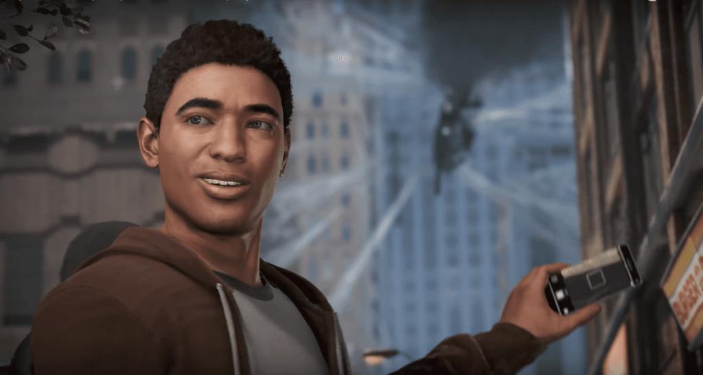 Miles Morales: Marvel's Spider-Man