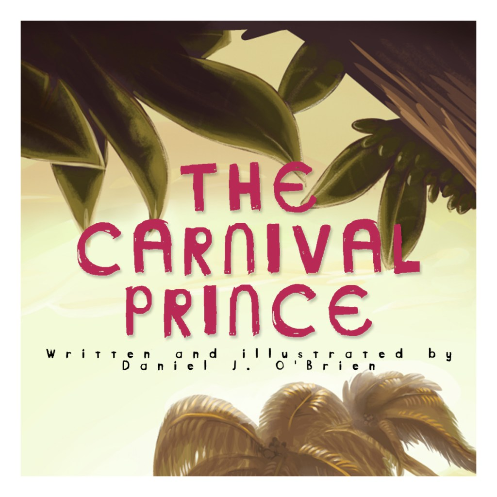 The Carnival Prince release date