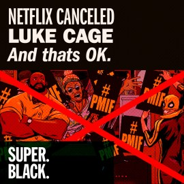 Netflix Canceled Luke Cage