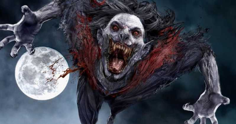 Morbius-The-Living-Vampire Via MovieWeb