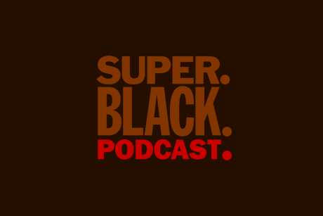 Super. Black. Kickoff!