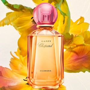 Happy Chopard Bigaradia fragrance