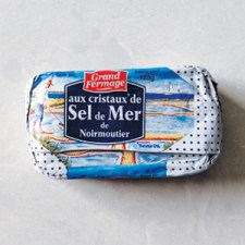 Grand Fermage Salted Butter