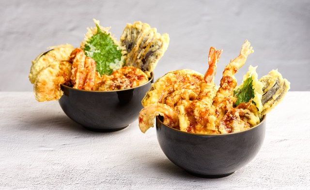 Tenjin: Tendon joint by Les Amis