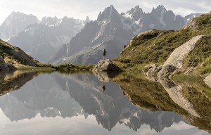 Mountains - leadership stress management for top performance