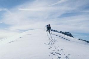 Winter leaders journey - superboss developing leadership skills