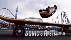 Chevy Sonic Stunt Anthem (2012)