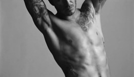 H&M – David Beckham Bodywear (2012)