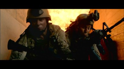Relativity – Act of Valor trailer (2012)