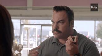 "Century 21 2013 pre-game Super Bowl XLVII commercial ""Mini-Mart"""