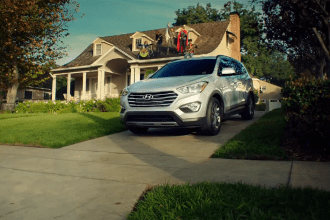 "2013 Hyundai Super Bowl XLVII Commercial ""Epic Playdate"""