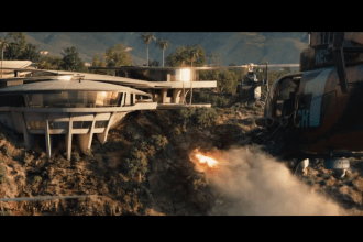 """Paramount Pictures 2013 Super Bowl XLVII Commercial """"Iron Man 3"""""""