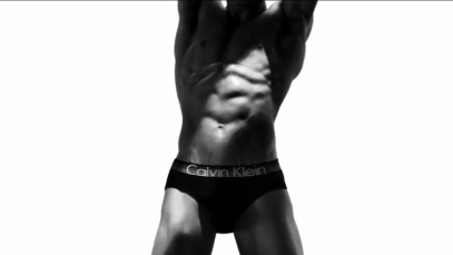 "[VIDEO] Calvin Klein 2013 Super Bowl Commercial ""Concept Underwear"""