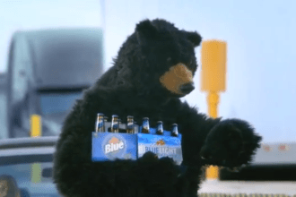 Labatt's Beer Local market Super Bowl XLVII commercial