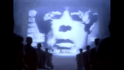 Things you probably didn't know about Apple's famous '1984' Super Bowl ad that almost didn't air