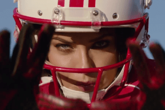 The 30-second spot is part of the brand's Valentine's Day campaign and will air after the fourth quarter 2-minute warning during the Super Bowl telecast.