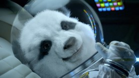 "[VIDEO] 2013 Kia Super Bowl XLVII commercial ""Space Babies"""