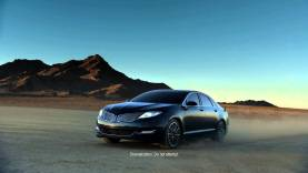 "[VIDEO] Lincoln MKZ 2013 Super Bowl XLVII Ad Teaser ""Phoenix"""